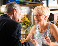 Flirting at 50+: Do's and Don'ts