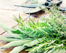 Herbs To Help You Live Stress-Free