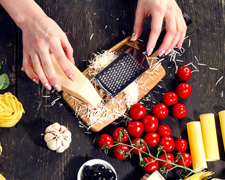 Simple Ways to Eat Healthier