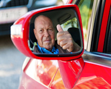 Senior Drivers: How To Stay Safe