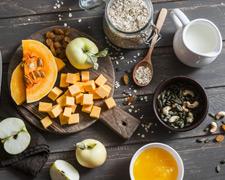 Delicious Autumn Breakfasts