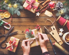 Giving Better Gifts: Tips & Tricks