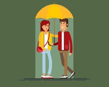 Top Rainy-Day Date Ideas