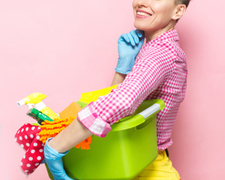 Better Spring Cleaning: Tips & Tricks