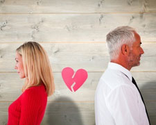 Staying Together or Splitting Up: Not the Only Options