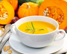 It's Pumpkin Time! Our Favorite Pumpkin Recipies