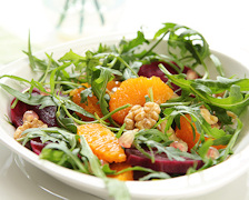 Four Salad Ideas for Spring