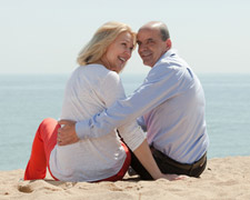 Maintaining & Restoring Intimacy at 50+