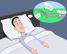 Sleep Hygiene (Tips To Beat Insomnia)