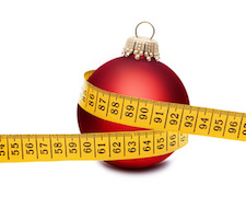 10 Tricks To Avoid Holiday Weight Gain