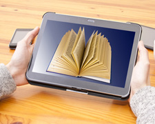 What are E-books and How to Use Them